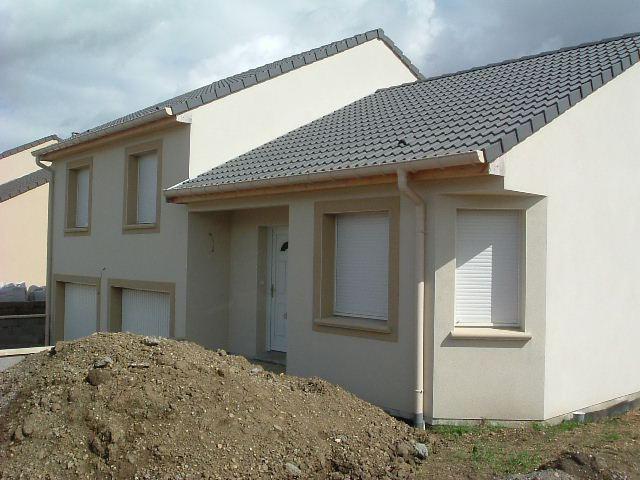 location maison yutz