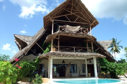 location maison zanzibar