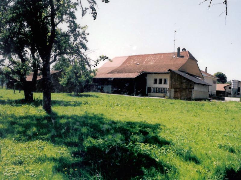 vente propriete agricole 05