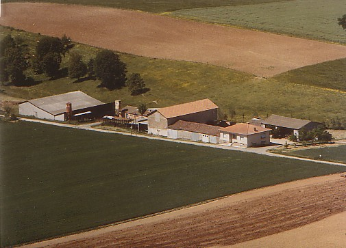 vente propriete agricole 31
