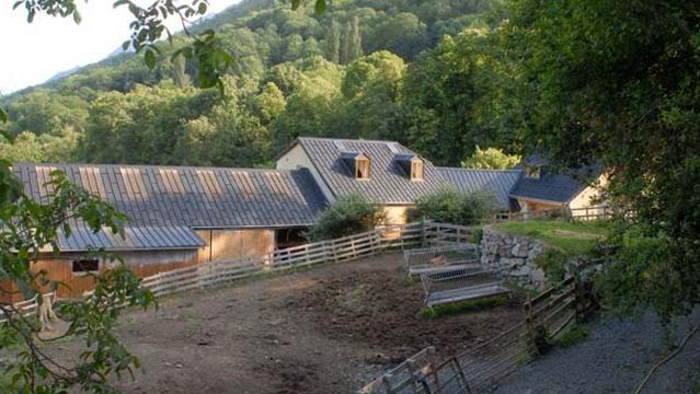 vente propriete agricole hautes pyrenees