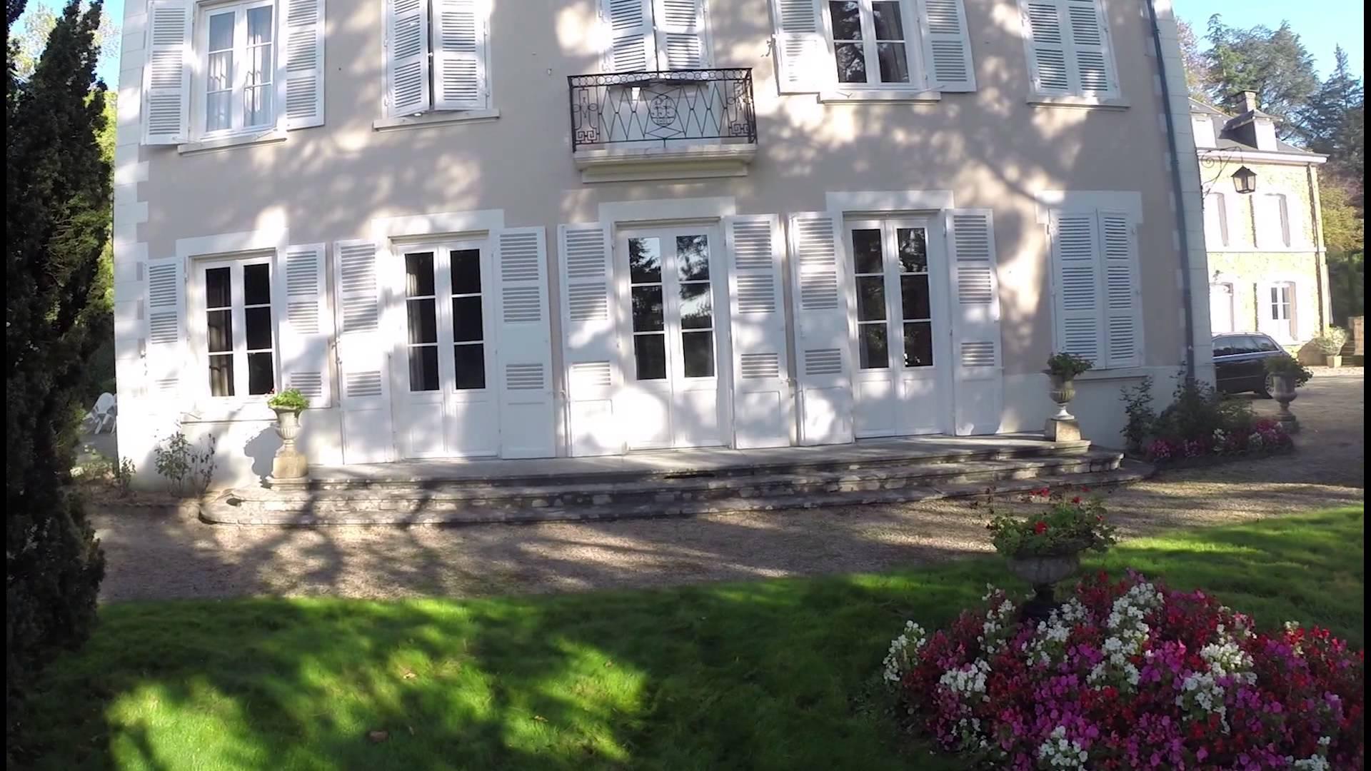 vente propriete beaujolais