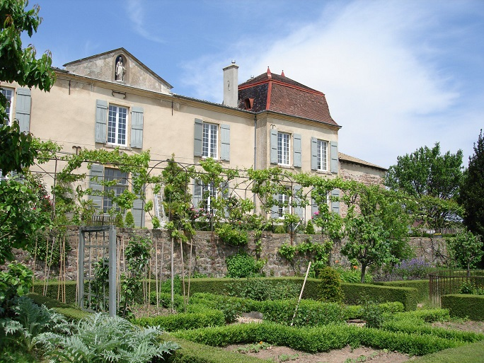Vignoble a vendre en beaujolais