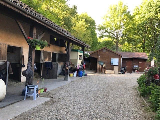 vente propriete equestre yvelines