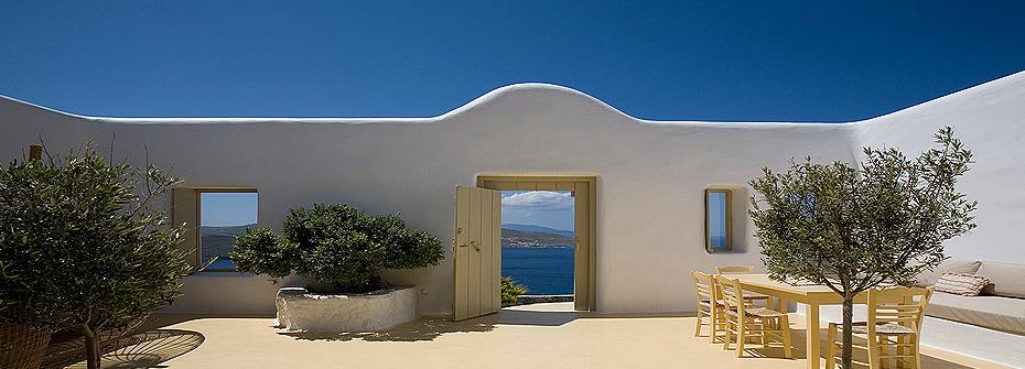 vente propriete grece