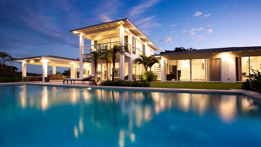 vente propriete luxe