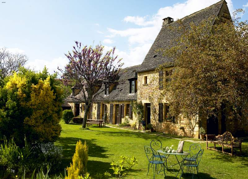 vente maison de charme normandie
