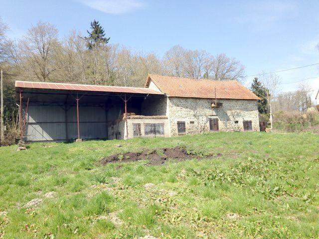 vente propriete rurale