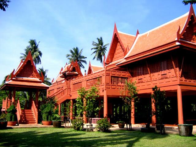 vente propriete thailande