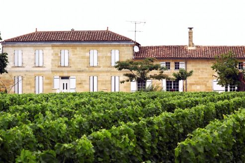 vente propriete viticole beaujolais