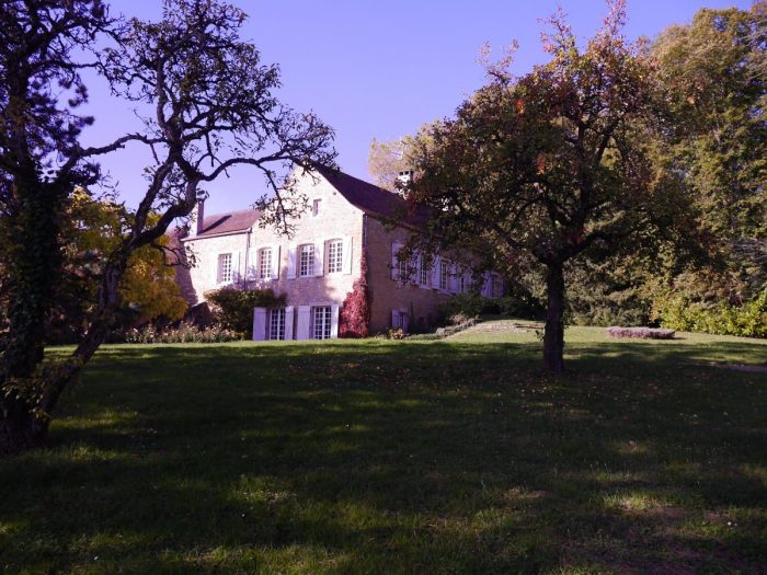 vente propriete viticole bourgogne
