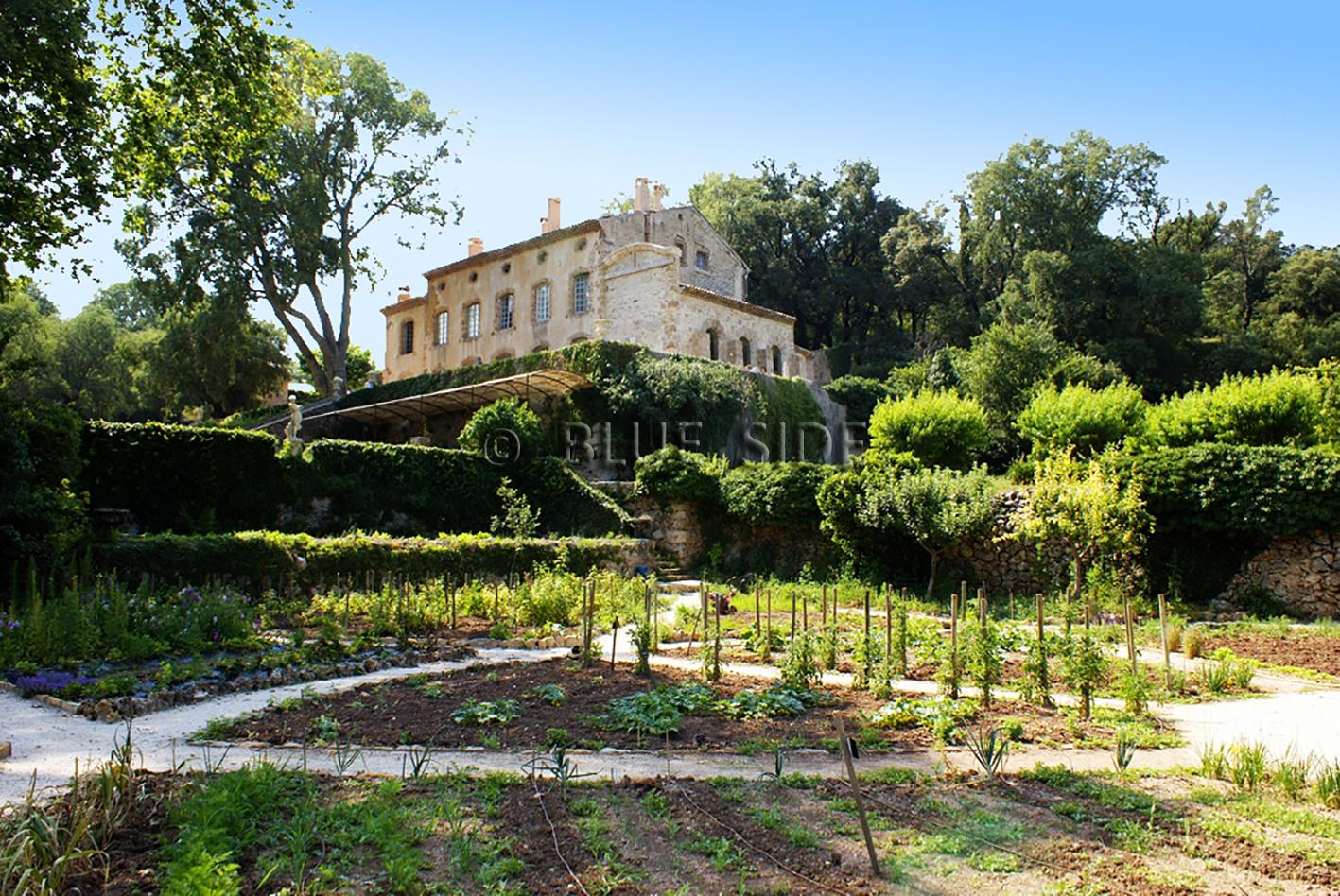 Achat propriete viticole var