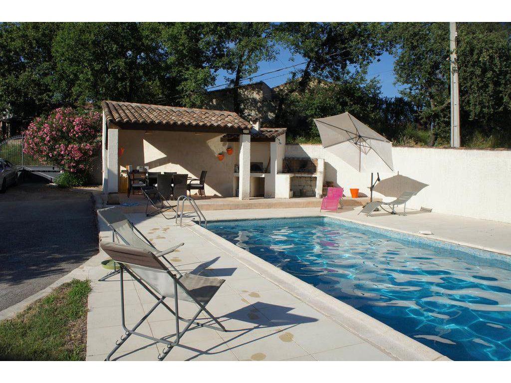 Location maison sud france avec piscine ventana blog for Maison location piscine