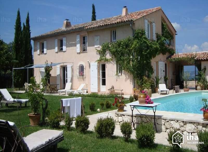 maison a louer pour vacances dans le sud de la france ventana blog. Black Bedroom Furniture Sets. Home Design Ideas
